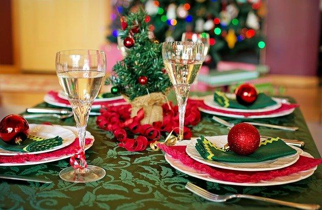 Jak slaví Vánoce česká rodina?